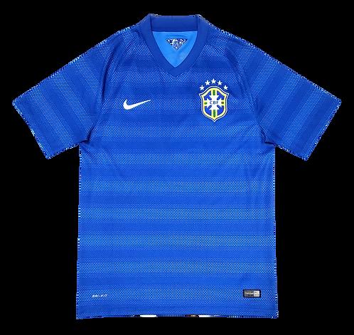 Brasil 2014 Away