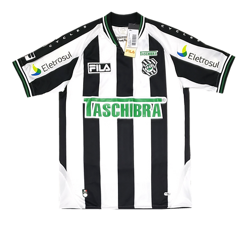 Figueirense 2011 Home