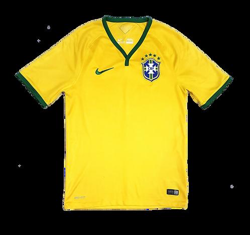 Brasil 2014 Home 4/6
