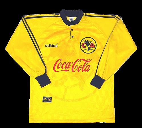América do México 1998 Home de Jogo