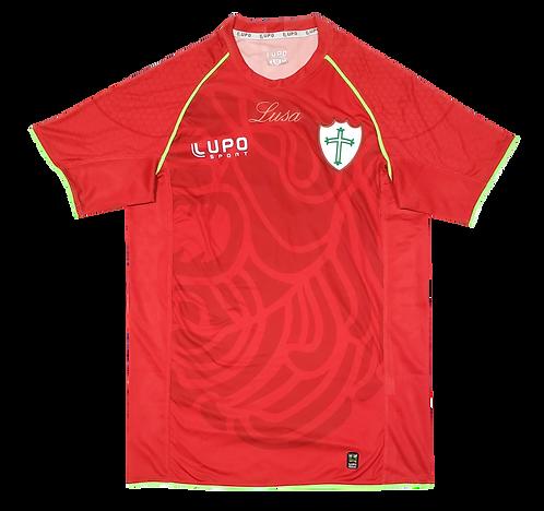 Portuguesa 2012 Third