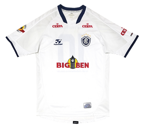 Remo 2004 Away