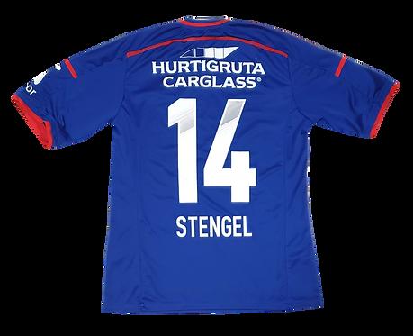 Valerenga 2014 Home #14 Stengel