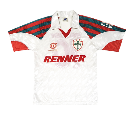 Portuguesa 1994 Away #10