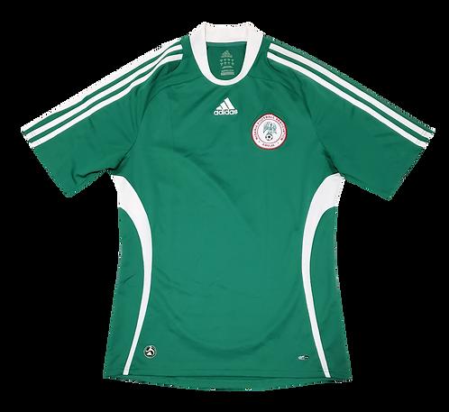 Nigéria 2008 Home G