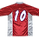 Thumbnail: Kashima Antlers 1999 Home de Jogo #10 Bismarck