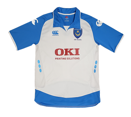 Portsmouth 2008 Away