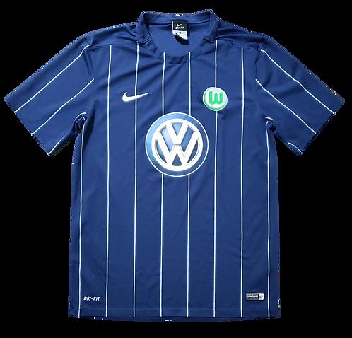 Wolfsburg 2016 Away