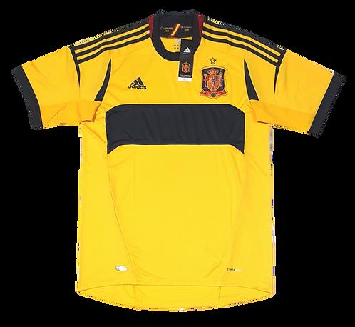 Espanha 2012 GK