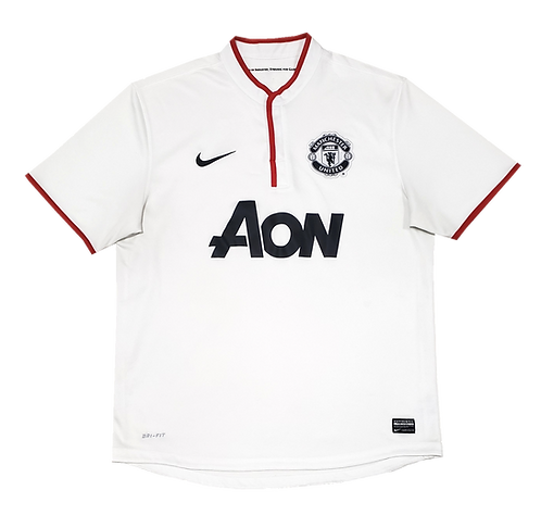 Manchester United 2012 Away