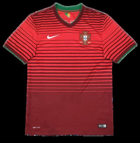 Portugal 2014 Home