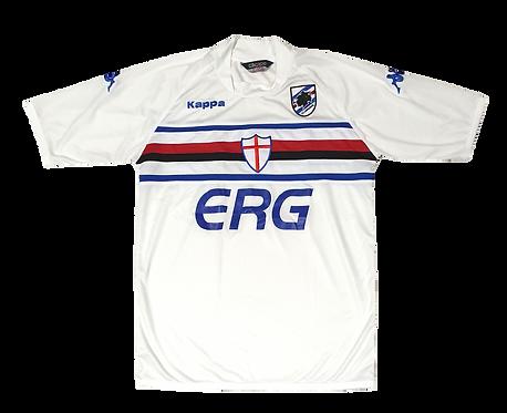 Sampdoria 2004 Home GG