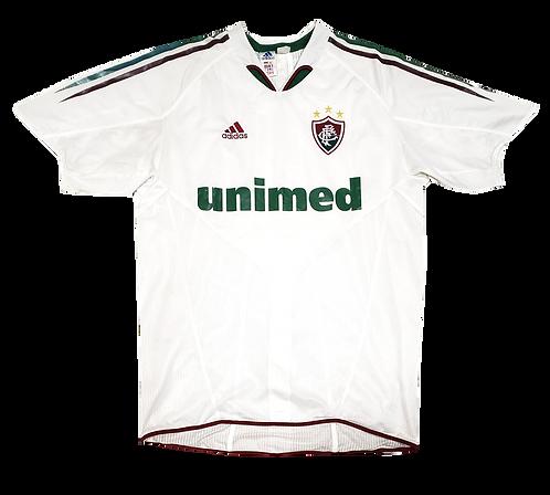 Fluminense 2004 Away de Jogo #4