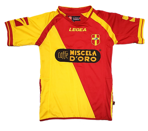 Messina 2005 Away