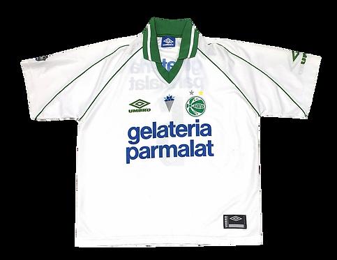Juventude 1999 Away #5