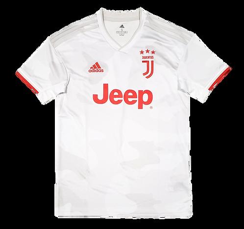 Juventus 2019 Away