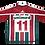 Thumbnail: Fluminense 2002 Home 100 Anos