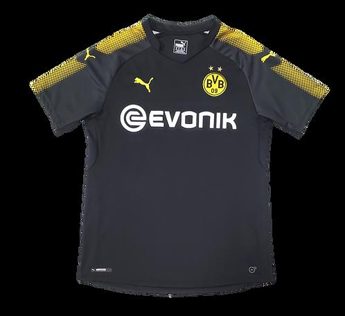 Borussia Dortmund 2017 Away
