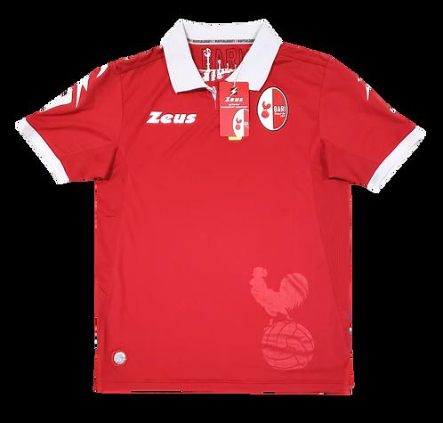 Bari 2017 Away