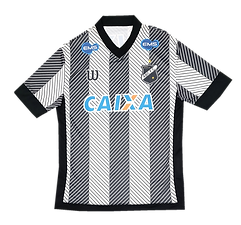ABC 2015 Away Centenário
