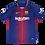 Thumbnail: Barcelona 2017 Home #15 Paulinho