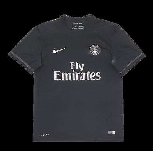 PSG 2015 Third