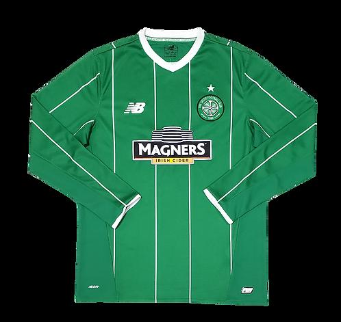 Celtic 2015 Away
