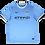 Thumbnail: Manchester City 2013 Home 4/6