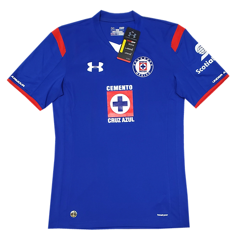 Cruz Azul 2014 Home