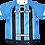 Thumbnail: Grêmio 2017 Home