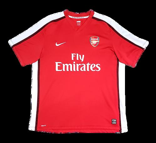 Arsenal 2008 Home