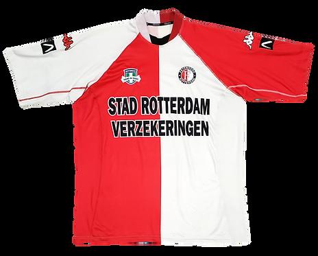 Feyenoord 2002 Home