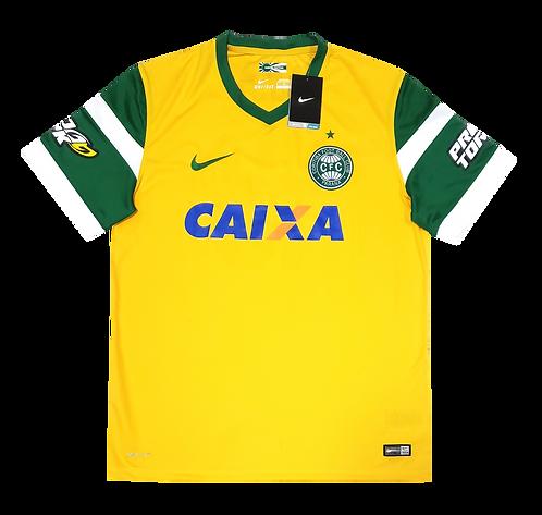 Coritiba 2014 Third #13 Nova