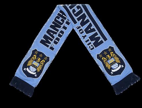 Cachecol Manchester City Stadium
