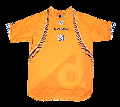 Dinamo Zagreb 2007 Away