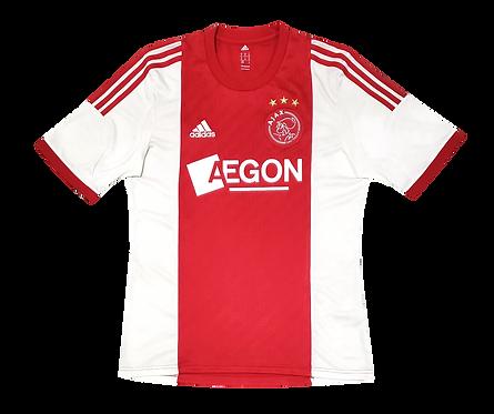 Ajax 2013 Home