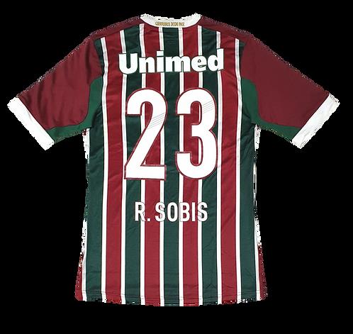 Fluminense 2013 Home Formotion #23 Sobis