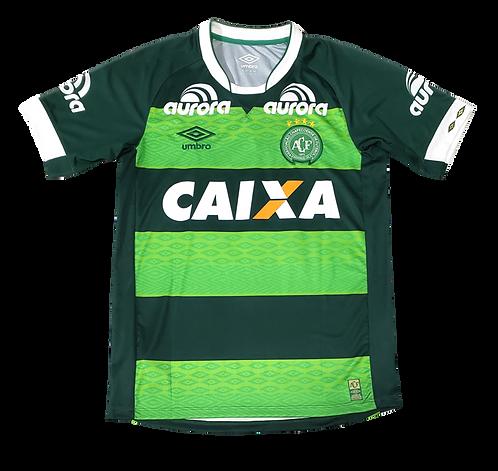 Chapecoense 2015 Third