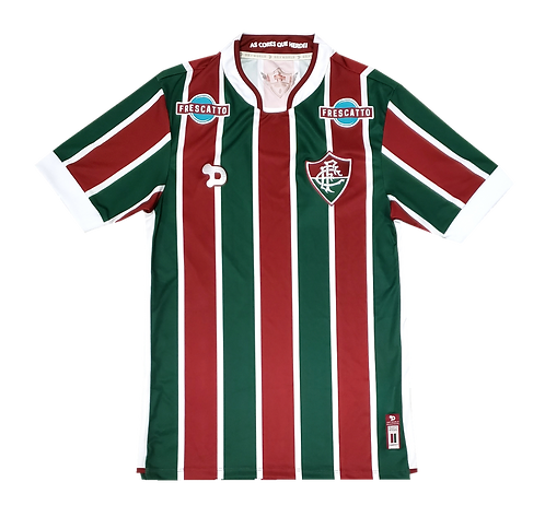 Fluminense 2016 Home