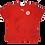 Thumbnail: Suíça 2006 Home Escudo Antigo M
