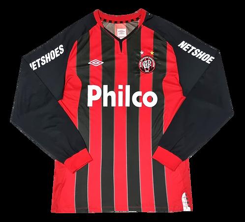 Athletico Paranaense 2011 Home #7