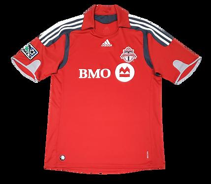 Toronto FC 2009 Home