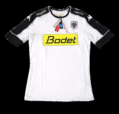 Angers 2016 Away