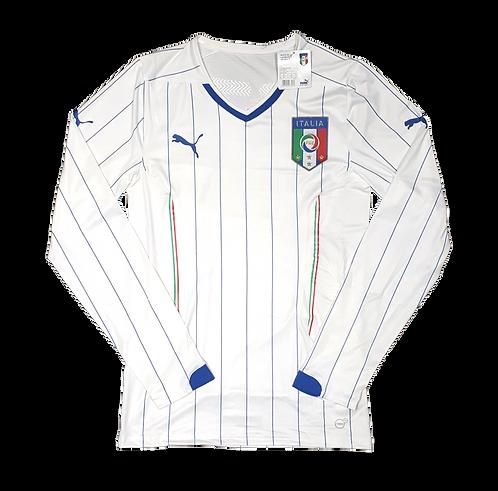 Itália 2014 Away Jogador