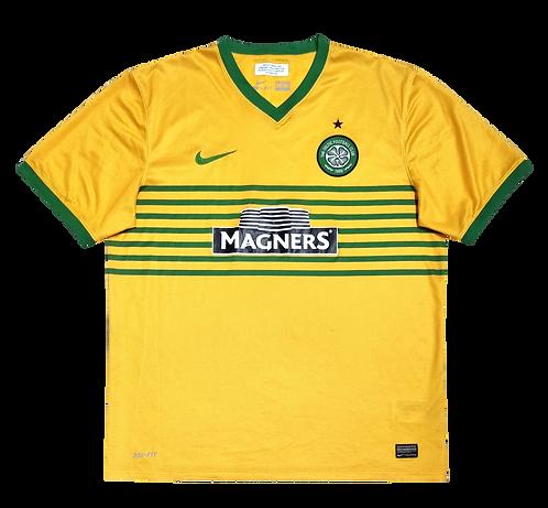 Celtic 2013 Away