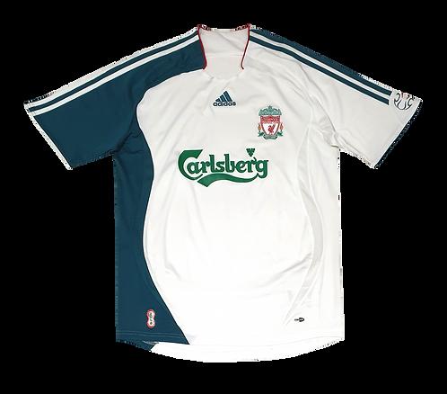 Liverpool 2006 Third