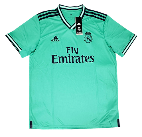 Real Madrid 2019 Third