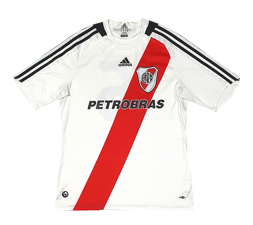 River Plate 2008 Home #16