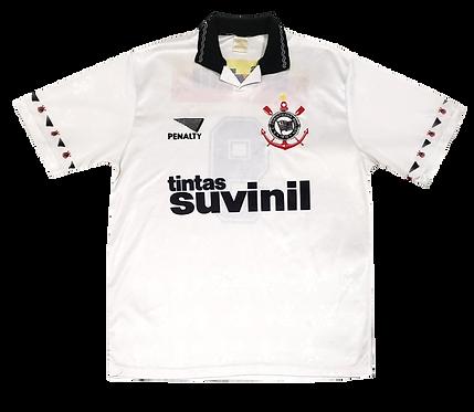 Corinthians 1995 Home #9