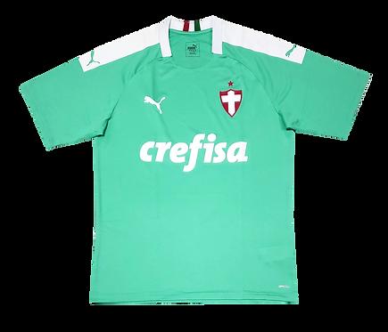 Palmeiras 2019 Third